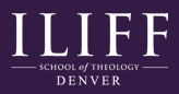 Iliff School of Theology - click to go to their website
